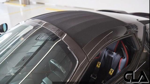Siêu xe LaFerrari Aperta xuất hiện trên thị trường xe cũ với giá cắt cổ, đau thận - Ảnh 2.
