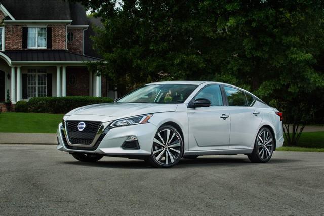 SUV chưa giết được sedan: 78% chủ xe không phải sedan vẫn cân nhắc mua sedan - Ảnh 1.