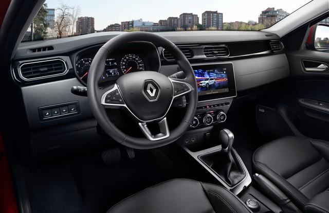 Xuất hiện SUV lai coupe đối đầu Mercedes-Benz GLC Coupe, BMW X4 ở mức giá phổ thông hơn rất nhiều - Ảnh 5.