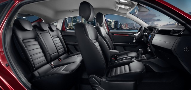 Xuất hiện SUV lai coupe đối đầu Mercedes-Benz GLC Coupe, BMW X4 ở mức giá phổ thông hơn rất nhiều - Ảnh 7.