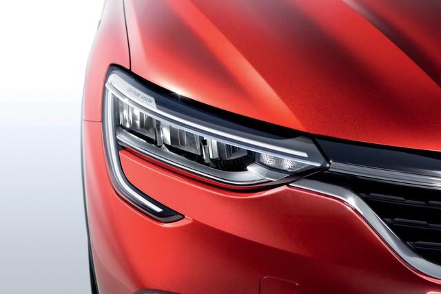 Xuất hiện SUV lai coupe đối đầu Mercedes-Benz GLC Coupe, BMW X4 ở mức giá phổ thông hơn rất nhiều - Ảnh 12.