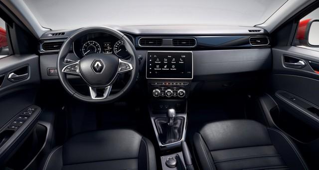 Xuất hiện SUV lai coupe đối đầu Mercedes-Benz GLC Coupe, BMW X4 ở mức giá phổ thông hơn rất nhiều - Ảnh 6.