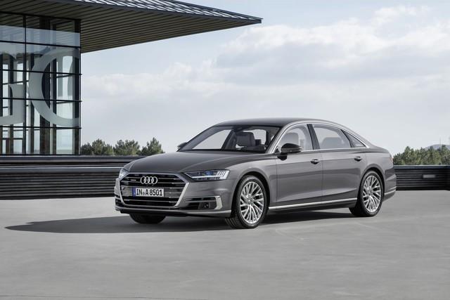 Audi chắc chắn chia tay TT, thay bằng xe điện giàu cảm xúc hơn - Ảnh 4.