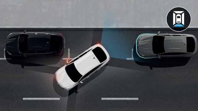 Xuất hiện SUV lai coupe đối đầu Mercedes-Benz GLC Coupe, BMW X4 ở mức giá phổ thông hơn rất nhiều - Ảnh 10.