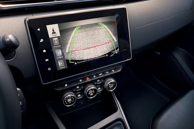 Xuất hiện SUV lai coupe đối đầu Mercedes-Benz GLC Coupe, BMW X4 ở mức giá phổ thông hơn rất nhiều - Ảnh 9.