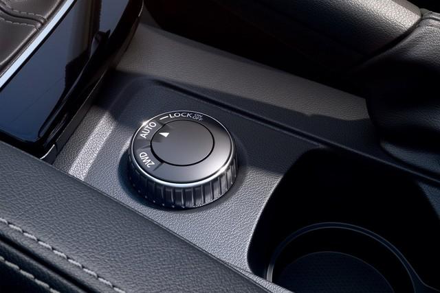 Xuất hiện SUV lai coupe đối đầu Mercedes-Benz GLC Coupe, BMW X4 ở mức giá phổ thông hơn rất nhiều - Ảnh 8.