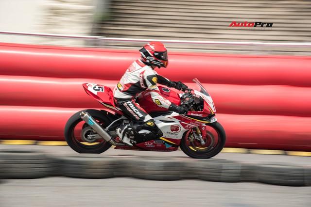 Giải đua xe mô-tô Việt Nam lần đầu tiên được tổ chức tại Hà Nội - Ảnh 2.