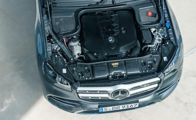 BMW X7 sắp về Việt Nam và đây là cách Mercedes GLS chứng tỏ đẳng cấp hơn cả S-Class của SUV - Ảnh 3.