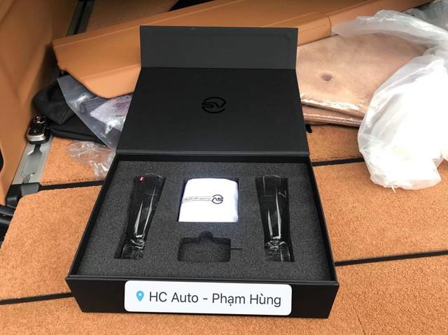 Range Rover SVAutobiography 2019 đầu tiên chính thức cập bến Việt Nam - Ảnh 8.