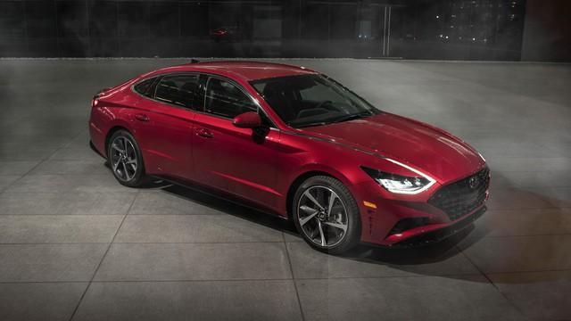 Kia Optima chạy thử lộ diện, nhiều khả năng 'sexy' hơn cả Hyundai Sonata vừa ra mắt