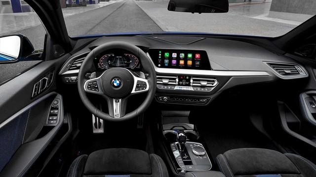 4 dòng BMW hoàn toàn mới gồm cả trùm cuối M8 Competition chào bán tại Việt Nam, giá cao nhất 13 tỷ đồng - Ảnh 2.