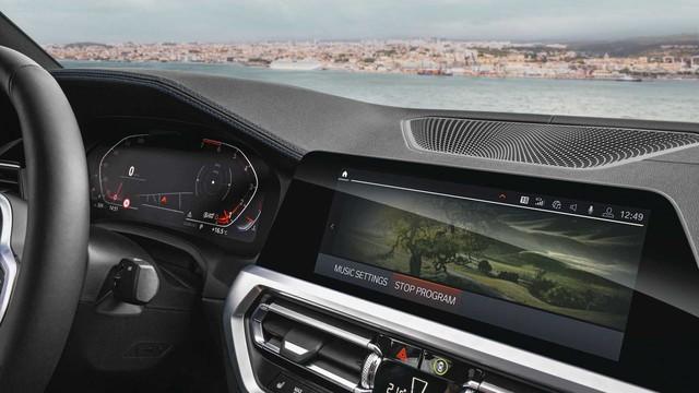 BMW cho phép khách hàng cập nhật phần mềm xe từ xa, không phải đến đại lý nhưng chỉ là 3 dòng xe này - Ảnh 2.