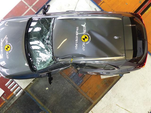 ANCAP: Mazda3 an toàn hơn cả Lexus UX, Range Rover Evoque - Ảnh 4.