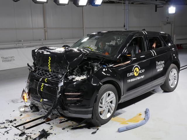ANCAP: Mazda3 an toàn hơn cả Lexus UX, Range Rover Evoque - Ảnh 6.