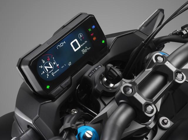 Honda CB500F nâng cấp trải nghiệm vận hành tại Việt Nam, giá tăng gần 7 triệu đồng - Ảnh 2.