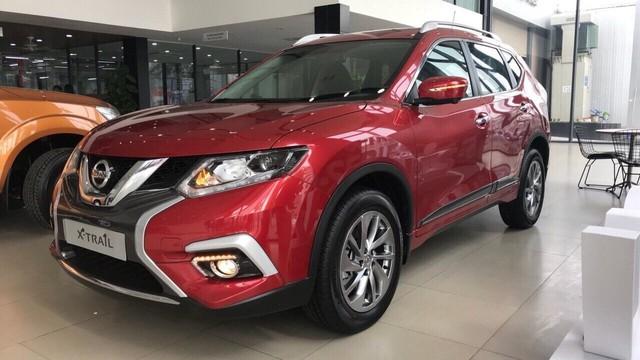 Ế ẩm nhất phân khúc, Nissan X-Trail liên tục được giảm giá để đuổi theo Mazda CX-5, Honda CR-V