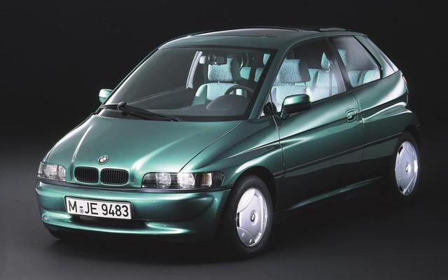 Nhân dịp ra mắt 1-Series 2020, nhìn lại 5 dòng xe BMW nhỏ con từng xuất hiện - Ảnh 4.