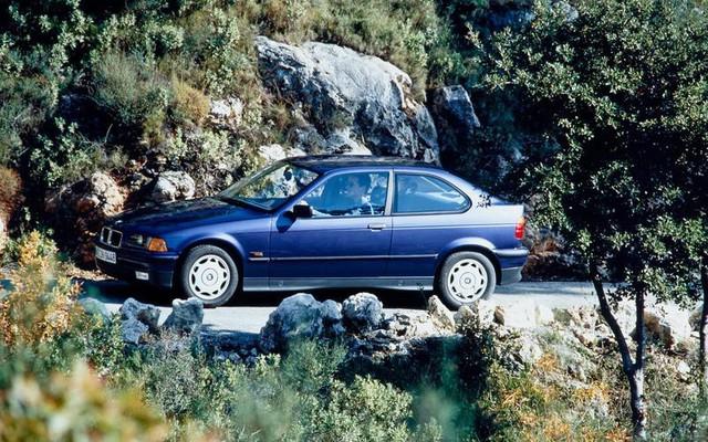 Nhân dịp ra mắt 1-Series 2020, nhìn lại 5 dòng xe BMW nhỏ con từng xuất hiện - Ảnh 5.