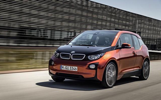 Nhân dịp ra mắt 1-Series 2020, nhìn lại 5 dòng xe BMW nhỏ con từng xuất hiện - Ảnh 6.