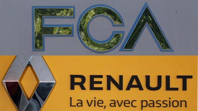 Tập đoàn ô tô khổng lồ sắp ra đời: Fiat Chrysler hợp nhất Renault-Nissan-Mitsubishi để bành trướng doanh số - Ảnh 1.