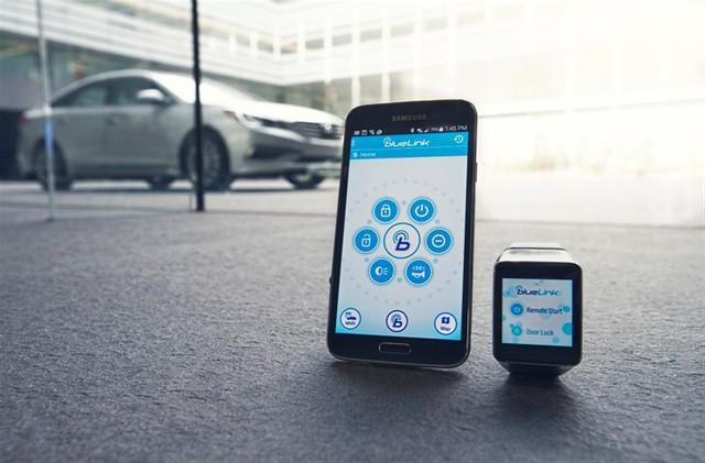 7 dấu hiệu cho thấy ô tô đang dần biến thành thiết bị di động - Ảnh 4.