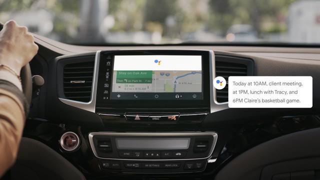 7 dấu hiệu cho thấy ô tô đang dần biến thành thiết bị di động - Ảnh 2.