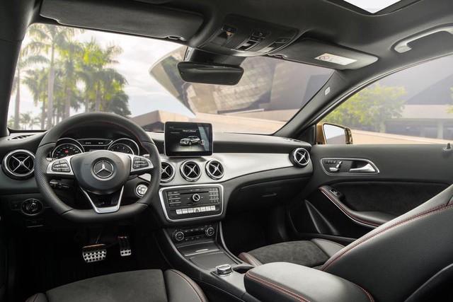 Chọn Volvo XC40 hay Mercedes-Benz GLA, BMW X1 trong tầm tiền dưới 2 tỷ đồng? - Ảnh 4.