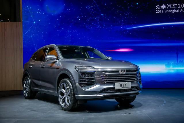 Bị chê tơi bời nhưng xe Trung Quốc Zotye sắp bán tại Mỹ, mở tới hàng trăm showroom - Ảnh 2.