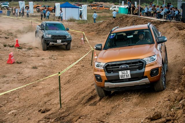 Người dùng đánh giá bộ 3 SUV, bán tải của Ford: Dễ hiểu vì sao xe hot - Ảnh 6.