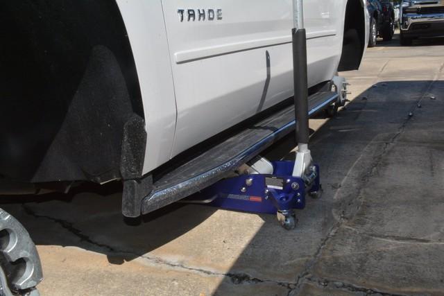 Đột nhập được đại lý, trộm không lấy xe mà khoắng sạch bách 124 bánh xe chỉ trong 1 đêm - Ảnh 3.