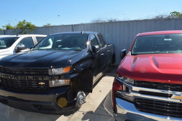 Đột nhập được đại lý, trộm không lấy xe mà khoắng sạch bách 124 bánh xe chỉ trong 1 đêm - Ảnh 2.