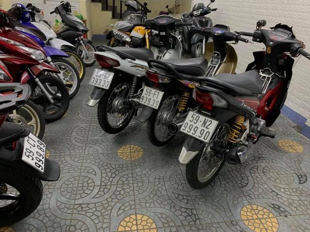 Rao bản sao Yamaha Exciter biển ngũ quý giá gần 200 triệu đồng, người bán hứng trọn 'gạch đá' - Ảnh 3.