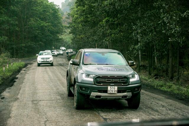 Người dùng đánh giá bộ 3 SUV, bán tải của Ford: Dễ hiểu vì sao xe hot - Ảnh 1.