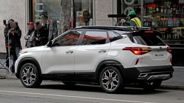 Đây là cách lý giải tên Kia Seltos - SUV hoàn toàn mới cạnh tranh Hyundai Kona - Ảnh 1.