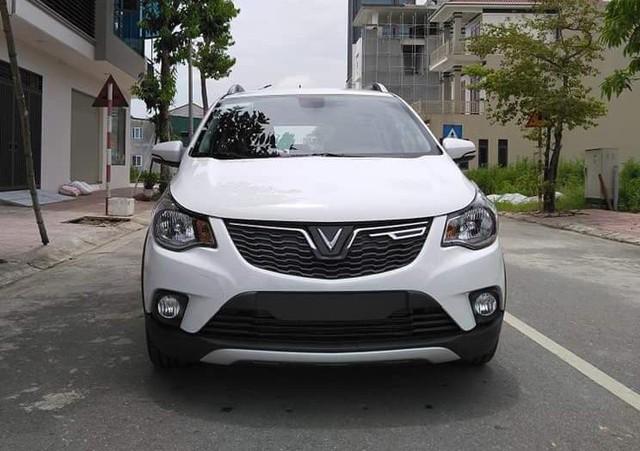 3 mẫu ô tô phổ thông lắp ráp trong nước chuẩn bị ra mắt thị trường Việt Nam - Ảnh 2.