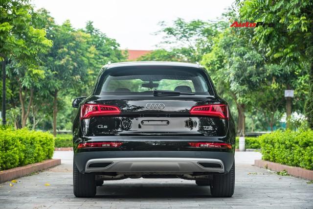 Đại gia Việt chỉ mất 300 triệu sau 2 năm sử dụng Audi Q5 - Ảnh 4.