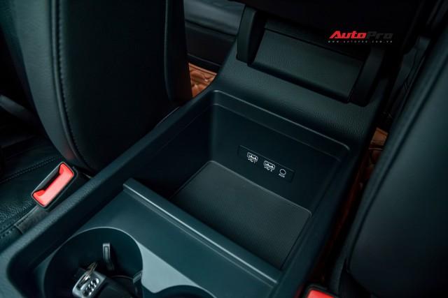 Đại gia Việt chỉ mất 300 triệu sau 2 năm sử dụng Audi Q5 - Ảnh 10.