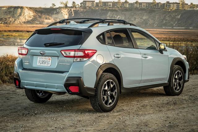 5 dòng xe cỡ nhỏ rộng rãi nhất trên thị trường: Honda chiếm tới 2, đều bán tại Việt Nam - Ảnh 7.