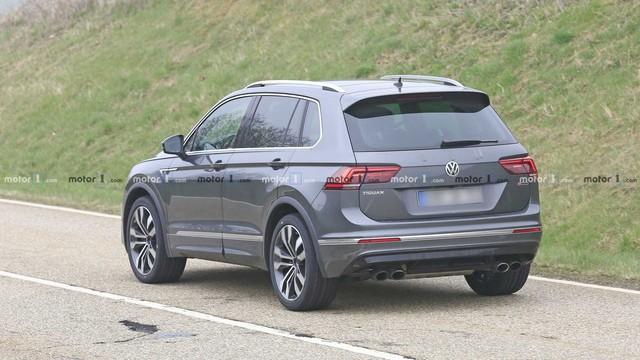 Volkswagen Tiguan R khiến người mê tốc độ phát thèm trong ròng rã 3 năm - Ảnh 4.