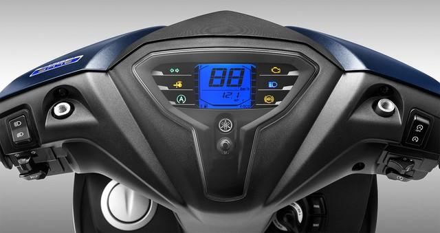 Quyết chiến xe ga, Yamaha FreeGo tham vọng lấn thị phần Honda AirBlade - Ảnh 2.