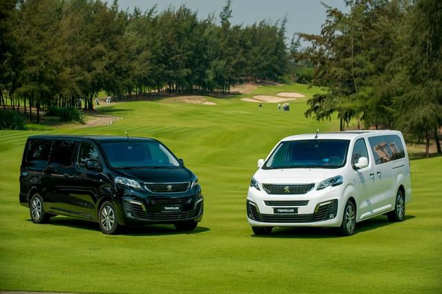 Peugeot Traveller giảm giá 70 triệu đồng còn tiệm cận Kia Sedona, quyết 'vợt' khách những ngày cuối năm - Ảnh 6.