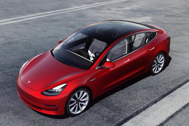 Mổ máy Tesla, báo Nikkei thừa nhận xe Nhật thua kém 6 năm, kỹ sư xe Nhật nói: Không làm được thứ tương tự - Ảnh 4.