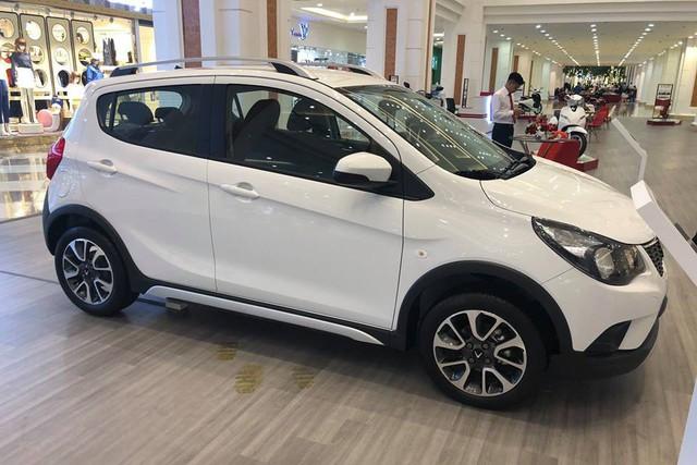 Lên tiếng trước việc tăng giá, VinFast lần đầu giải thích khoản lỗ gần 300 triệu đồng/xe bán ra, công bố chi tiết giá thành sản xuất xe - Ảnh 5.