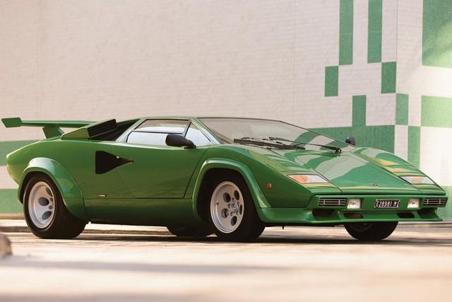 10 sự thật thú vị về Lamborghini mà fan ruột không thể bỏ qua (P2): Bệnh thật và sự ra đời của một huyền thoại - Ảnh 3.