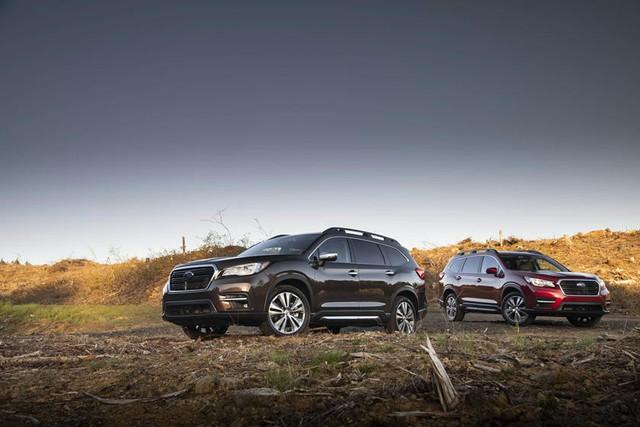 Subaru tăng trưởng 90 tháng liên tiếp nhờ 2 dòng tên này, 1 chuẩn bị về Việt Nam - Ảnh 2.