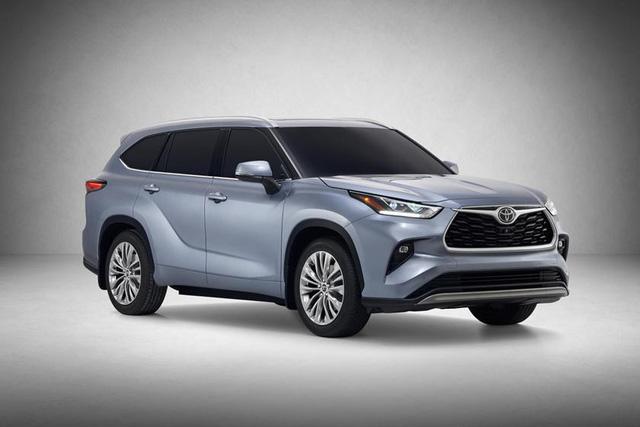 10 dòng crossover cỡ lớn sử dụng động cơ không tương xứng kích cỡ của mình: Từ Mazda tới Mercedes - Ảnh 9.