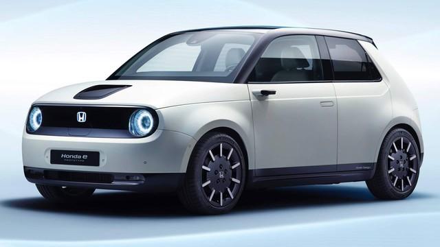 Honda chốt tên ngắn nhất thế giới cho dòng xe mới, nâng cấp Jazz giống CR-V