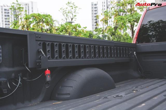 Đại gia hoa lan Bình Phước tậu Ford F-450 Limited Super Duty cực khủng tại Việt Nam: Xe bán tải dài gần 7 mét có giá bán hơn 6 tỷ đồng - Ảnh 3.