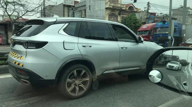 58 xe VinFast Lux và Fadil bắt đầu chạy thử xuyên Việt trước ngày bán ra