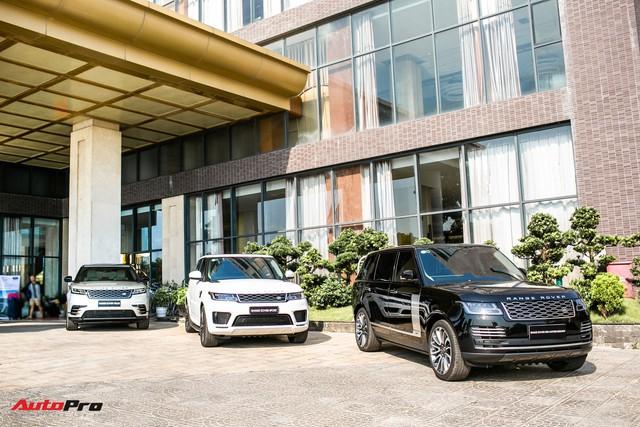 Bà chủ Tập đoàn Tân Châu Phát tặng chồng chiếc Range Rover LWB Autobiography giá 11,56 tỷ đồng nhân ngày sinh nhật - Ảnh 4.